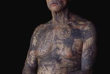 BODY ART AND TATTOOS