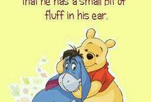 I Love Pooh