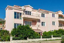 Apartmán Mandić 1