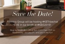 KBIS 2015 / by kbtribechat