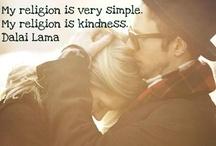 Religion MY religion / by Karen Nelson