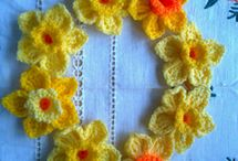 Holidays & special occasions crochet /knitting