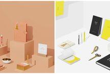 Products / by Céline Hallas