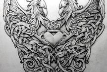 Tattoo / Designed