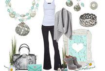 Jewelry! / by Hannah Kutzley Meck