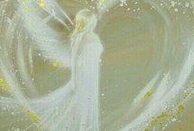 Angyalos kép