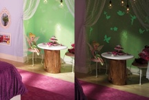 Fairy Room / by Lauren