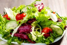 Rezept: Salate