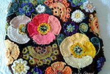 Blomstertasker