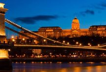 My lovely hometown - BUDAPEST