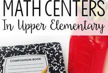 Math centres
