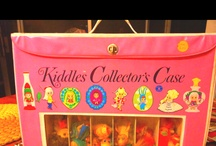 Kiddles Collection / by Carleen Cook