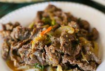 Food | Devine Korean / Original Korean Food