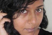 My Natural Make-Up Looks / My everyday, minimal time, minimal fuss looks...