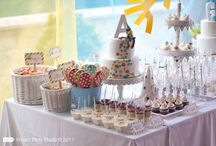 party ideas / by Toni Cassin