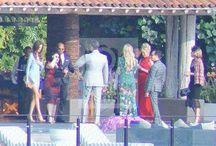 Casamento de Eva Longoria e Pepe