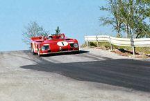 Alfa race cars