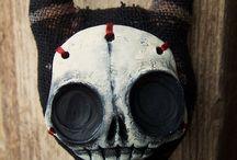 Psycho Toys & Dolls / strange, creepy, crazy