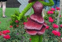 Ogród inspirowany Legenda 1985 (Inspiracje)