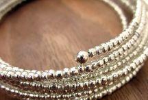 wrap wire bracelet