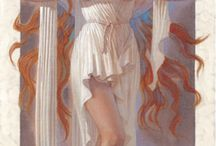Goddess / by Dorothy Shearer