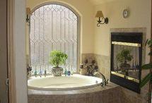 Bathroom Ideas / by Kathy Fulkerson