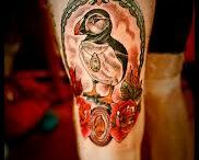 Tattoos ¶☼ / and tattoo inspiration ✌