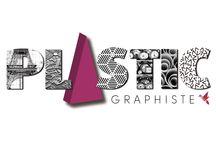 Des dessins graphiques en France / http://graphiste-plastic.wix.com/graphiste