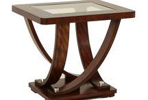 Modern table