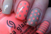 Nails: Tips