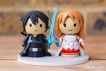Fandom - Sword Art Online