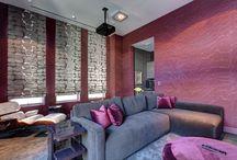 Livings Space / Phillip Jennings Custom Homes