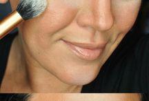 baked make up