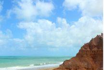 PRAIAS BRASILEIRAS / As praias brasileiras que você precisa conhecer!