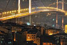 İstanbul. Most amazing city ♥️