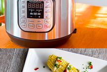 Instant Pot & Air Fryer VEGAN