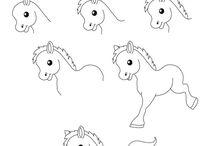 تعلم رسومات للاطفال