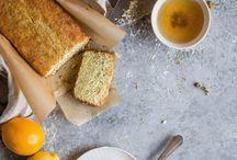 Bread Recipes / Sweet and Savory Bread Recipes