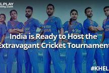 Cricket World T20 2016