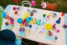 Ideias Decoração Festas
