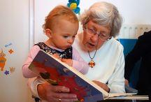 Babička+vnouče