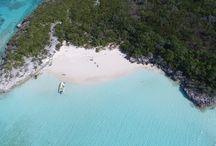 Caribbean Weekend Getaways / Weekend getaways + trip ideas in the Caribbean.