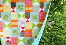 quilts / by Melissa Mailly
