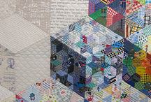 Surface Patterns / Patterns, textures, designs.