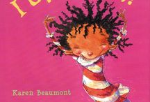 Children's Books: our favourites / Books to inspire, delight, transport and sneakily educate.