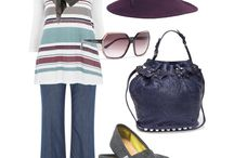 I wish i had style / by Dave and Tracie Hansford