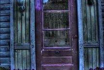 Purples / by Judy Ditchfield