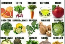 The healthy stuff