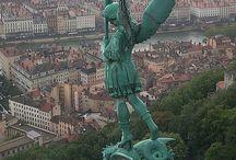Lyon/Chamonix/Annecy