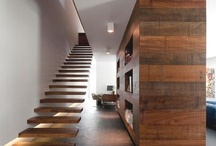 Interiors | Contemporary / Contemporary Interiors